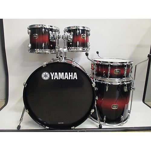 Yamaha Tour Custom Drum Kit