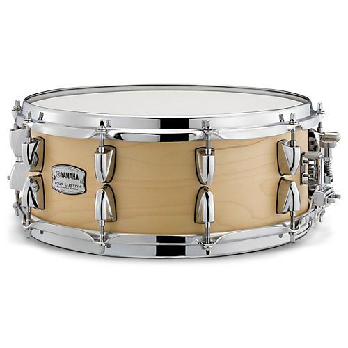 Yamaha Tour Custom Maple Snare Drum