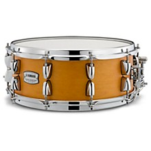 Tour Custom Maple Snare Drum 14 x 5.5 in. Caramel Satin