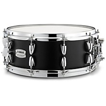 Tour Custom Maple Snare Drum 14 x 5.5 in. Licorice Satin