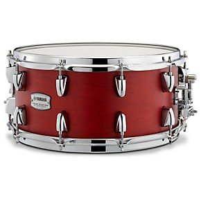 yamaha tour custom maple snare drum guitar center. Black Bedroom Furniture Sets. Home Design Ideas