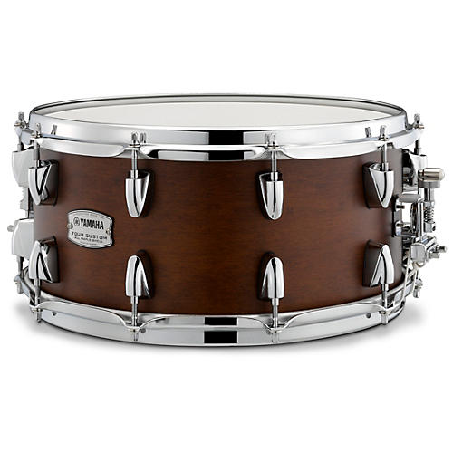 Yamaha Tour Custom Maple Snare Drum
