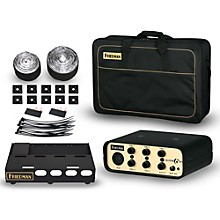 Friedman Tour Pro 1520 Gold Pack 15 x 20 in. Pedalboard with Buffer Bay
