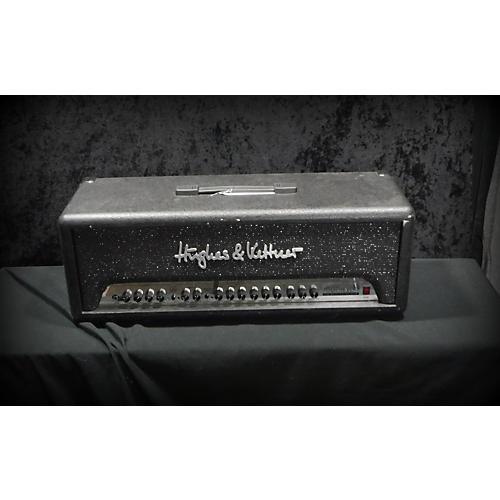 Hughes & Kettner Tour Reverb 100 Watt Guitar Head Solid State Guitar Amp Head