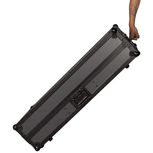 Gator Tour Style DJ Coffin with Arm