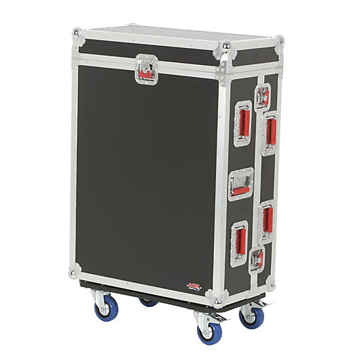 Gator Tour Style Large Format Mixer Case