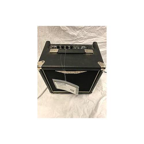 Ashdown TourBus 15 Bass Combo Amp