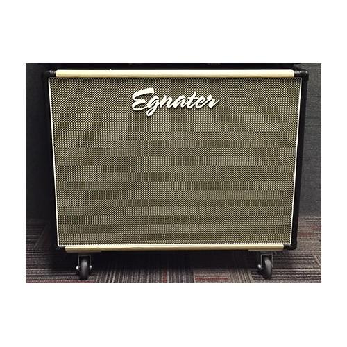 Egnater Tourmaster 212X 2x12 Guitar Cabinet