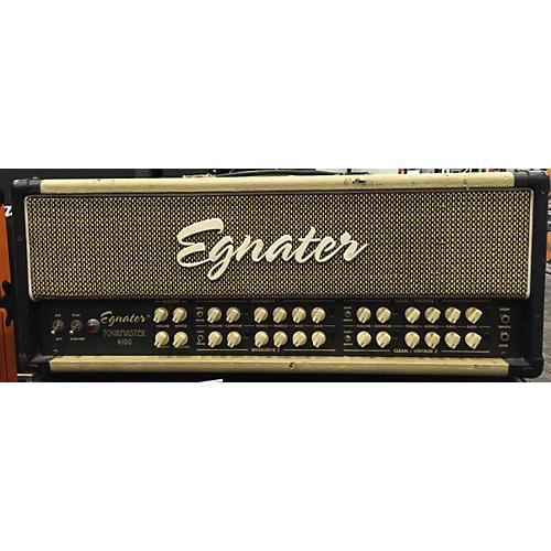Egnater Tourmaster 4100 100W Tube Guitar Amp Head