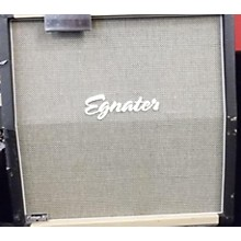 Egnater Tourmaster Series 412A 280W 4x12 Guitar Cabinet