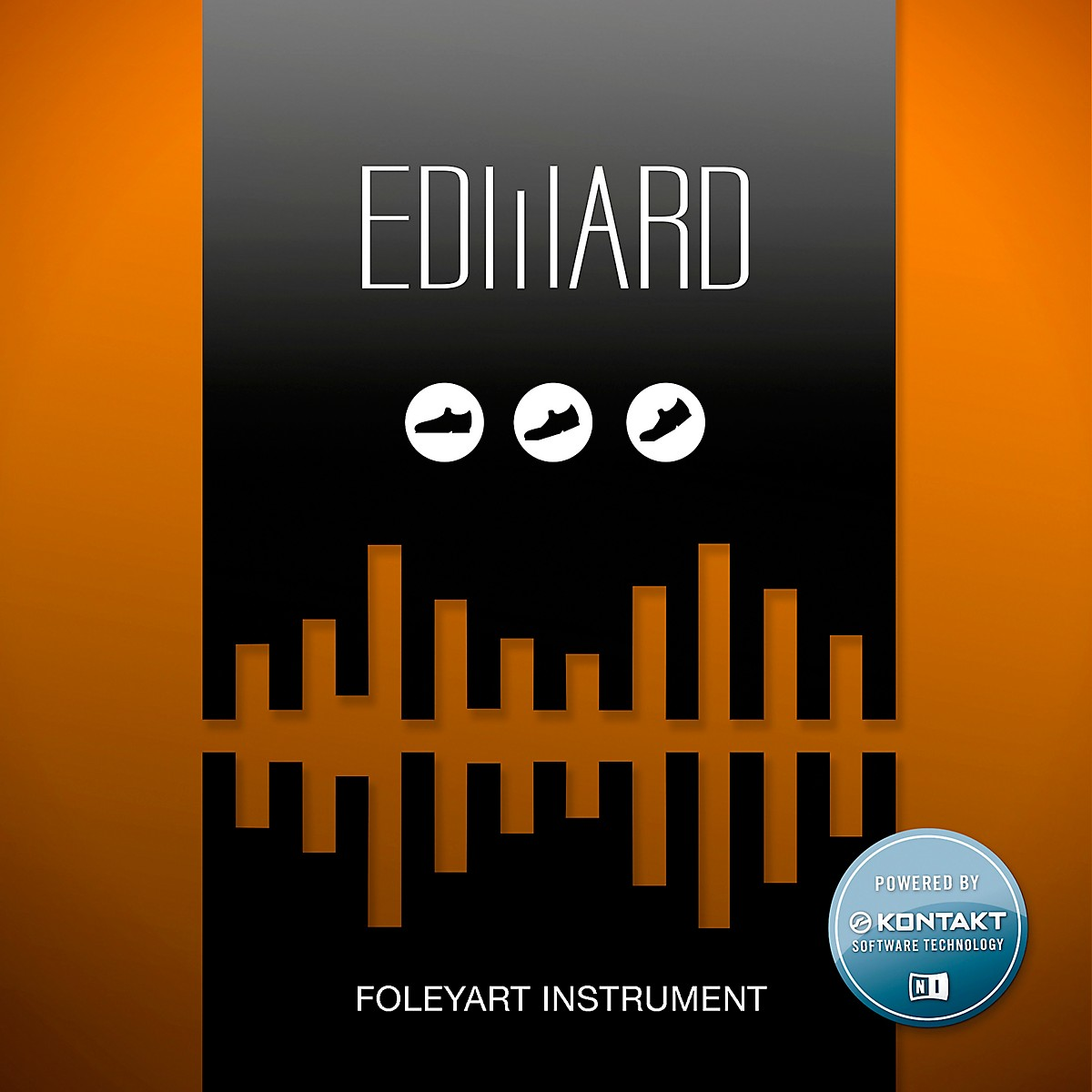 Tovusound Tovusound Edward Foley Artist Virtual Instrument