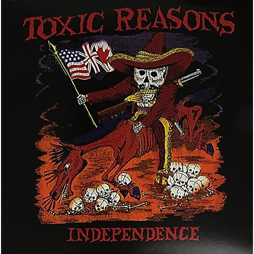 Alliance Toxic Reasons - Independence