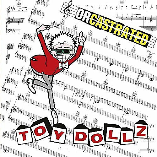 Alliance Toy Dolls - Orcastrated