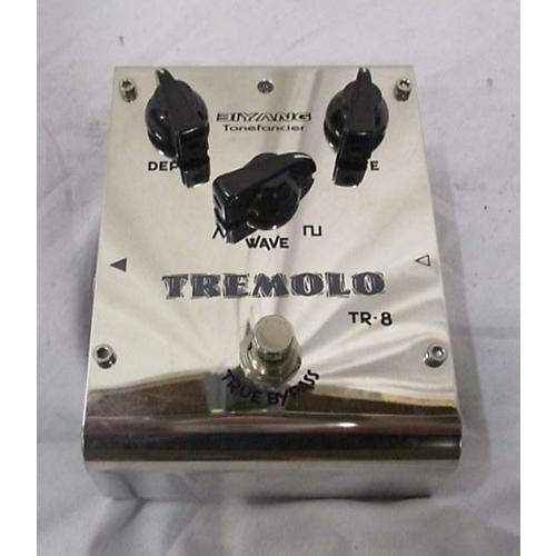 Biyang Tr-8 Tremolo Effect Pedal