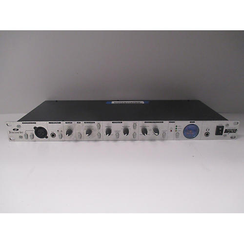 Focusrite Trackmaster Pro Audio Interface