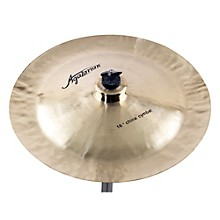 Trad China Cymbal 16 in.