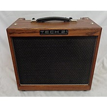 Tech 21 Trademark 30 Tube Guitar Combo Amp