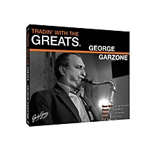 JodyJazz Tradin' With the Greats CD - George Garzone