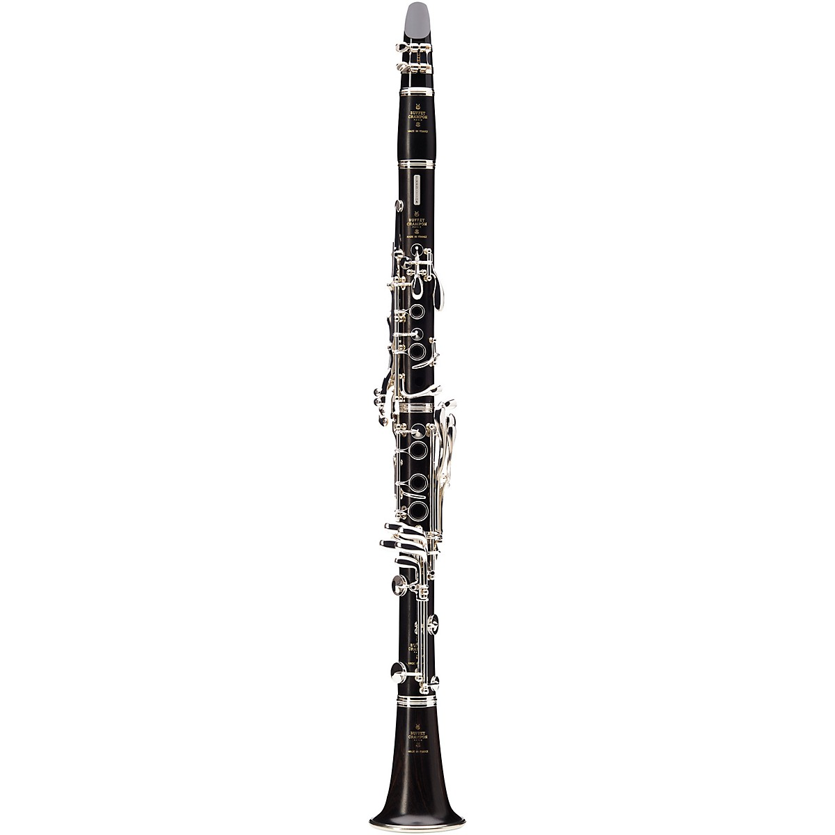 Buffet Crampon Tradition A Clarinet 2.0