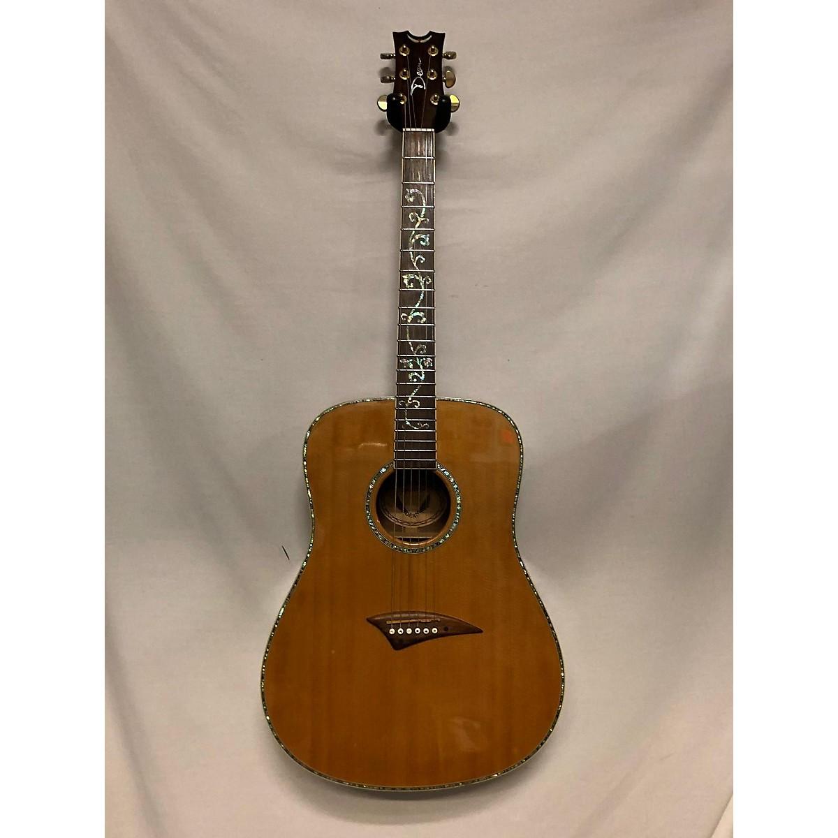 Dean Tradition D24 GN Acoustic Guitar
