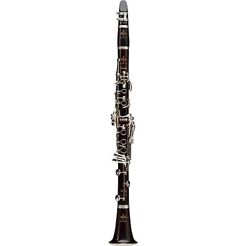 Buffet Crampon Tradition Professional Bb Clarinet with Nickel-Plated Keys