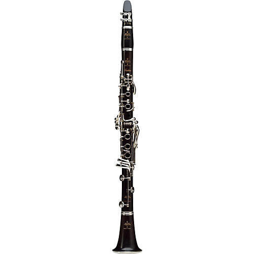 Buffet Crampon Tradition Professional Bb Clarinet with Silver-Plated Keys