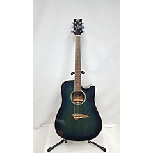 Dean Tradition S Ce Acoustic Electric Guitar