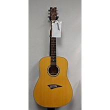 Dean Tradition Sns Acoustic Guitar