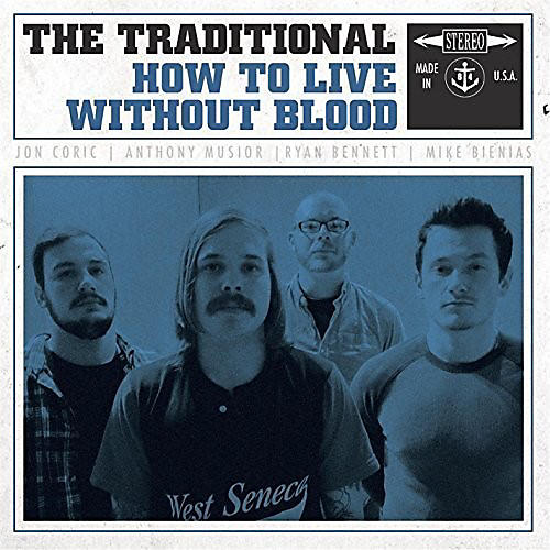 Alliance Traditional - How to Live Without Blood