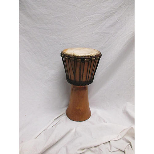 Overseas Connection Traditional 10in Djembe