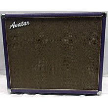 Avatar Traditional 112 Guitar Cabinet