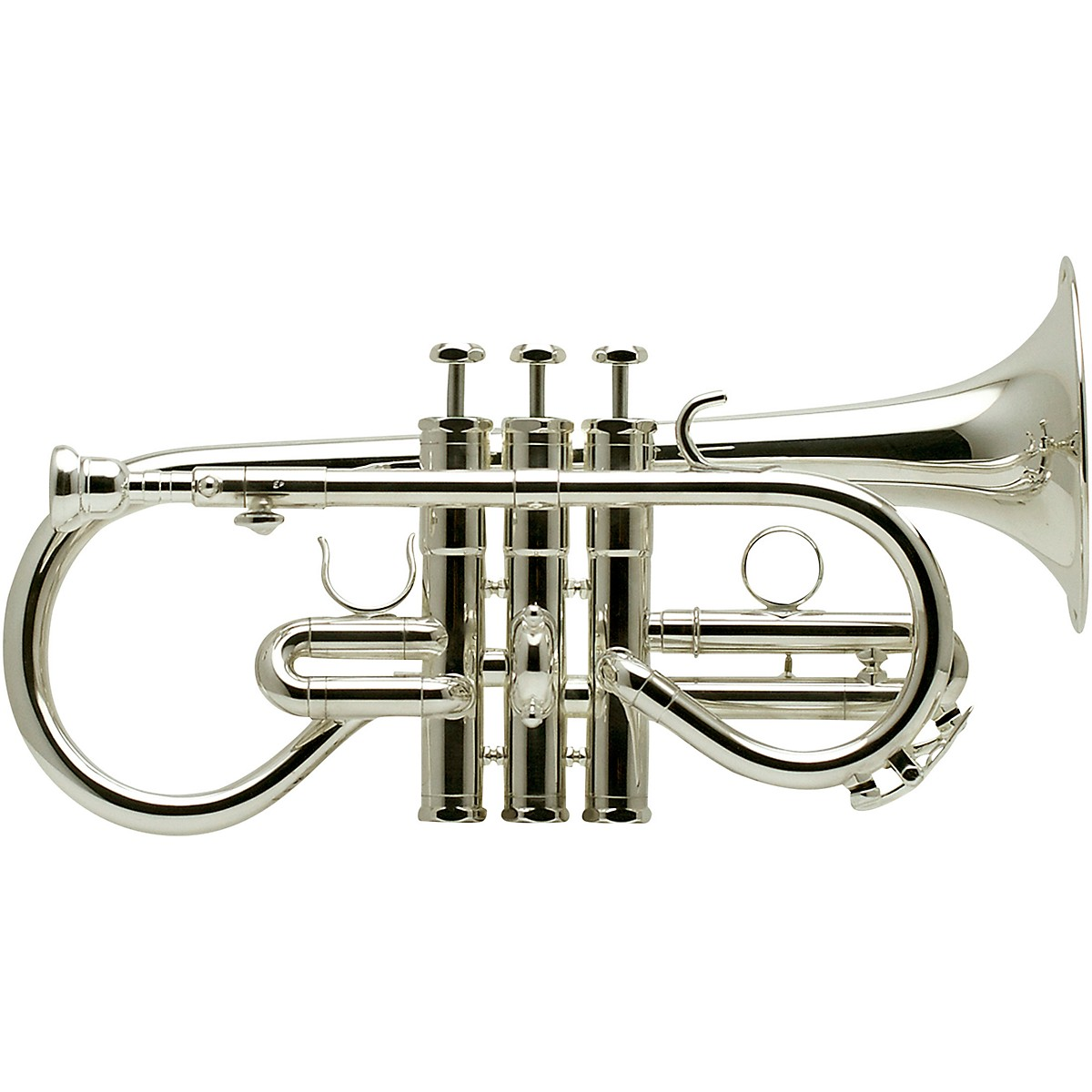 Schilke Traditional Custom Series Soprano Eb Cornet with Beryllium Bell