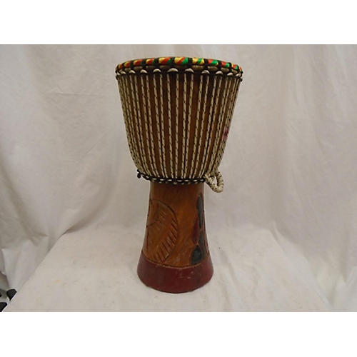 Overseas Connection Traditional Djembe Djembe