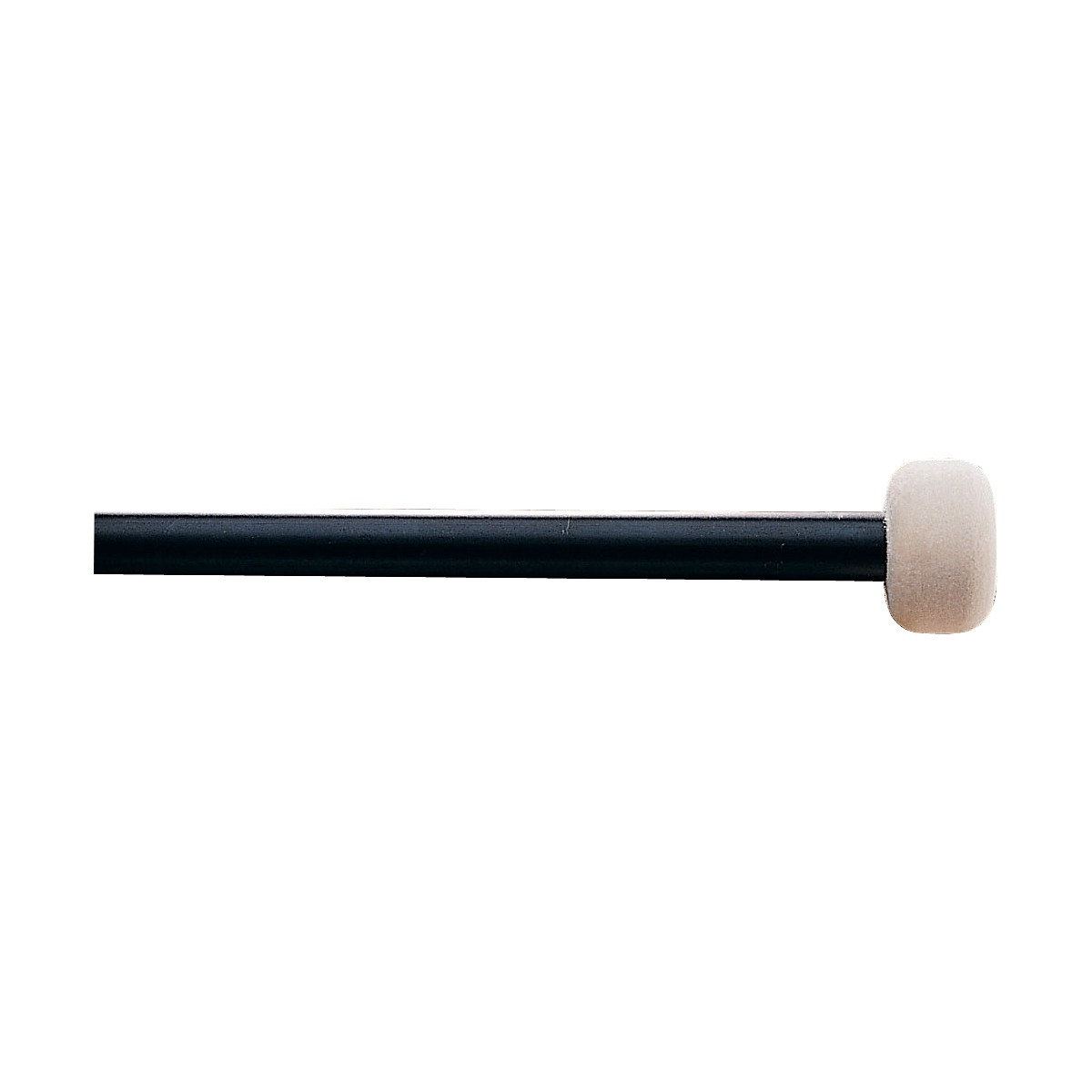 Promark Traditional Marching Tom Mallets M332T / 1-3/16 Rubber Ends