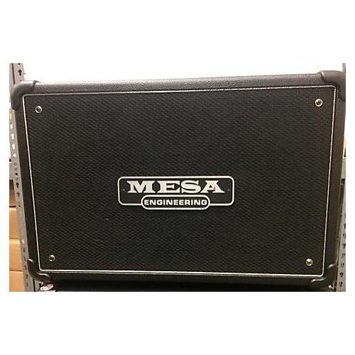 Mesa Boogie Traditional Powerhouse 2x10 600W Bass Cabinet