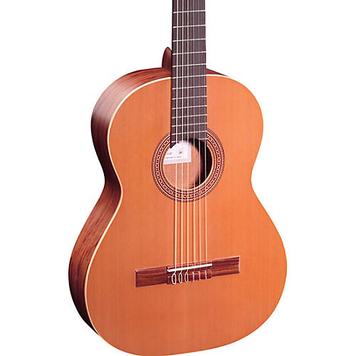 Ortega Traditional Series R180 Classical Guitar