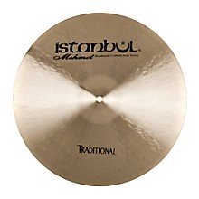Traditional Series Thin Crash 16 in.