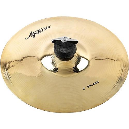 Agazarian Traditional Splash