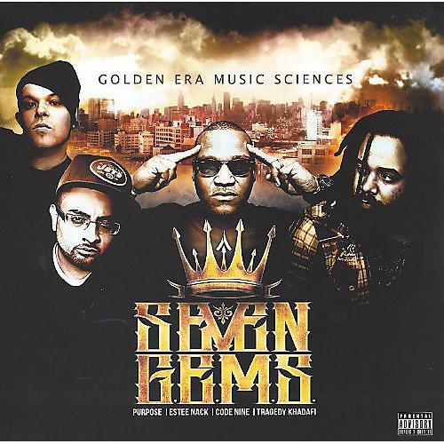 Alliance Tragedy Khadafi - Golden Era Music Sciences