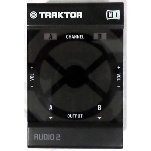 Native Instruments Traktor Audio 2 Audio Interface