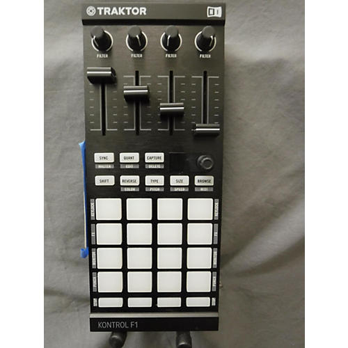 Native Instruments Traktor F1 Production Controller