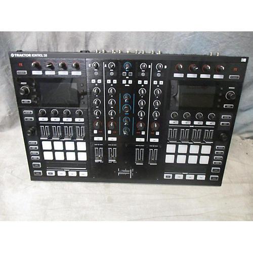 Native Instruments Traktor S8 DJ Controller
