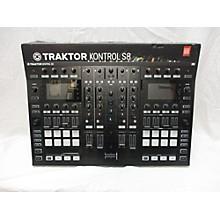 Native Instruments Traktor S8 DJ Mixer