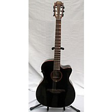 Lag Guitars Tramontane Classical Acoustic Electric Guitar