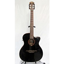 Lag Guitars Tramontane Classical Acoustic Guitar
