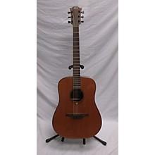 Lag Guitars Tramontane T100D Acoustic Guitar