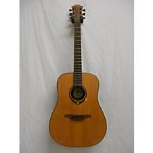 Lag Guitars Tramontane T400D Acoustic Guitar