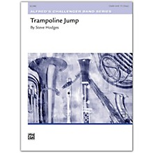 Alfred Trampoline Jump Conductor Score 1.5 (Easy)