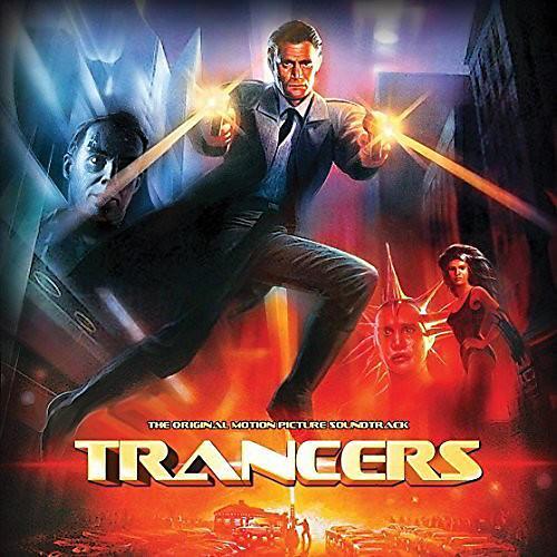 Alliance Trancers (Original Soundtrack)