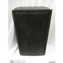 Yorkville Tranor YCX212 Unpowered Speaker